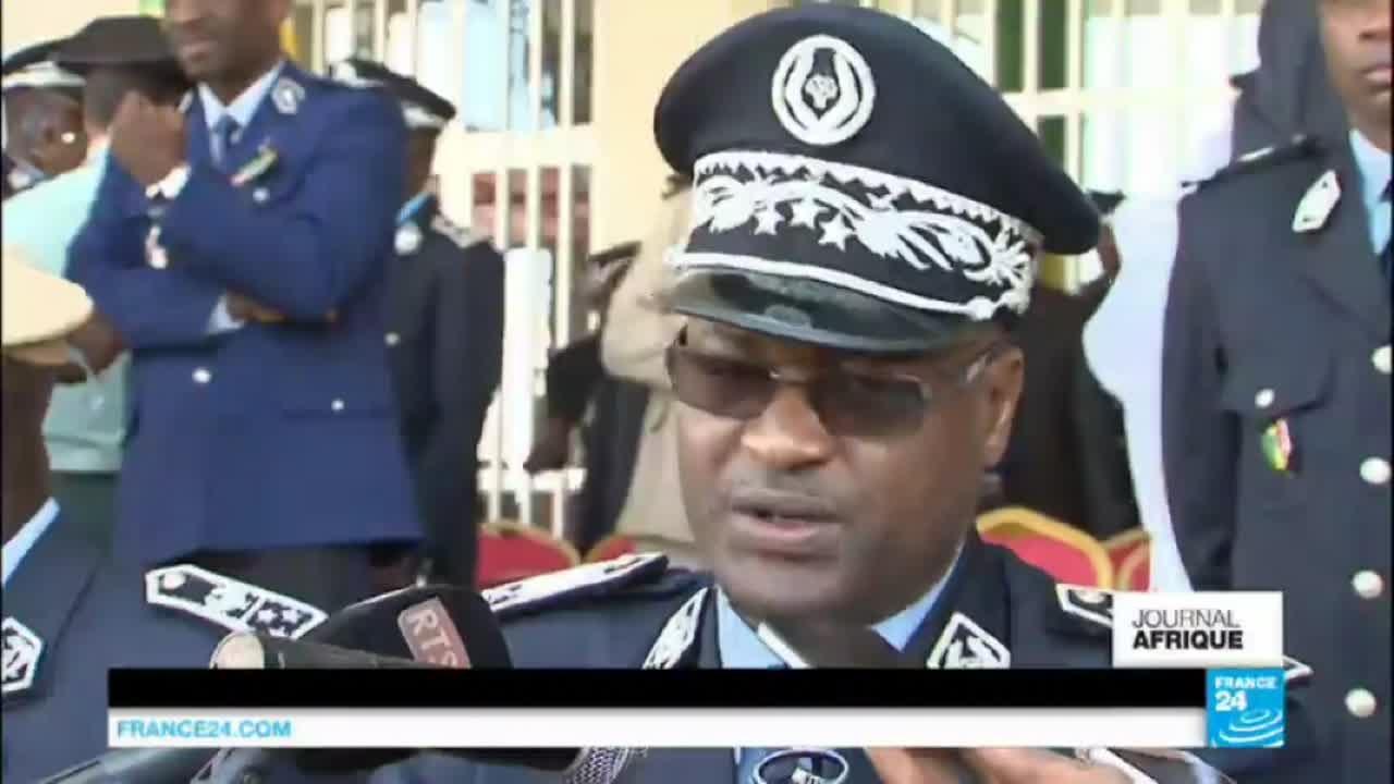 """Résultat de recherche d'images pour """"police sénégal"""""""