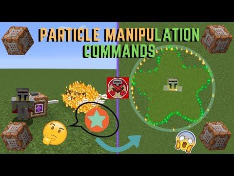 Full Download] Command Block Tutorial 20 Particle Commands