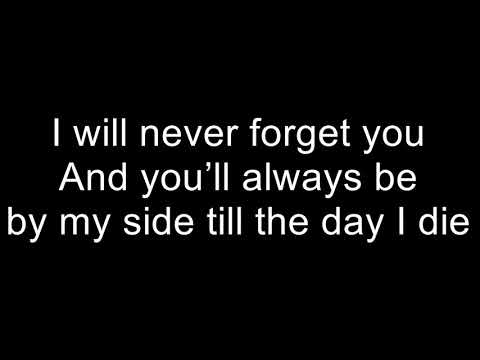 Zara Larsson & MNEK   Never Forget You   Acapella Cover Lyrics