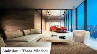 Ambition Instrumental - Theta Mindset