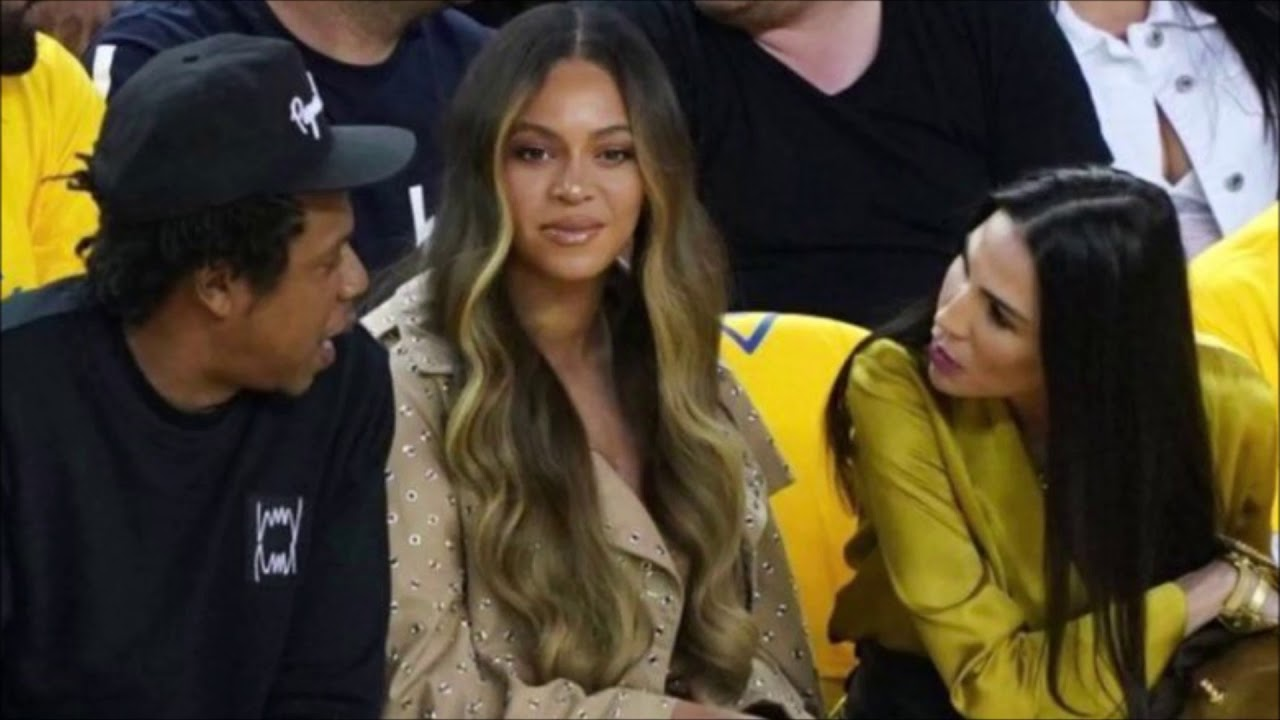 Wife Of Warriors' Owner Says Interaction With Jay-Z Led To Threats