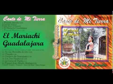 PAQUIVER -MARIA DE LOURDES /Canto de mi Tierra