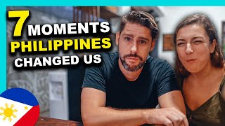 WHY Philippines CHANGED US!