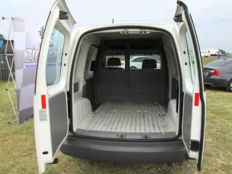 VOLKSWAGEN CADDY 16I PANEL VAN RELIABLE WORKHORSE Auto For Sale On Trader South Africa