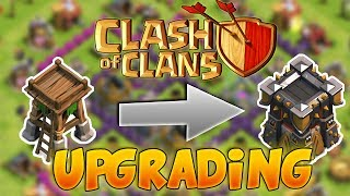 What To Upgrade In Clash Of Clans!? How To Make A Better Base!