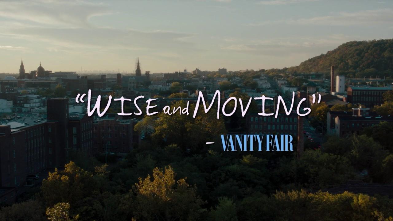 Paterson (2016) officiell trailer - svenska undertexter