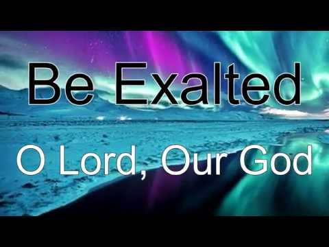 Be Exalted - Watoto Children's Choir
