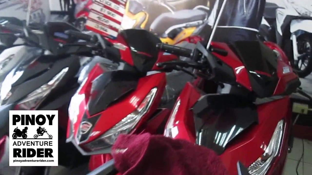 Honda motorcycles philippines website - Honda Motorcycles You Can Buy Today At Honda Prestige Philippines March 2017