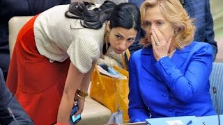 Huma Abedin cost Hillary the Presidency