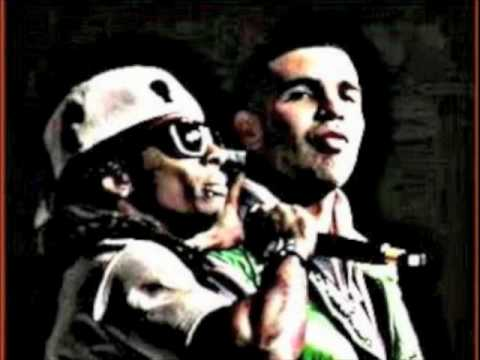 Drake - Money To Blow ft. Lil Wayne (No Birdman Verse)