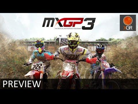 MXGP3 - Xbox One