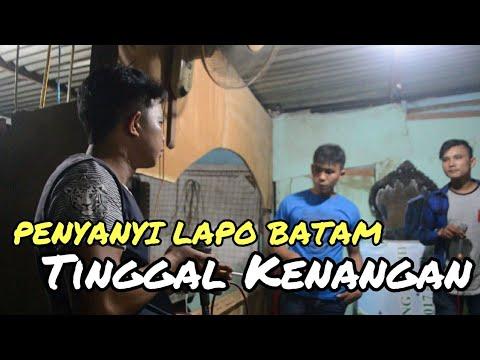 Lagu Batak Terbaru 2018 : Tinggal Kenangan ( Videlia )