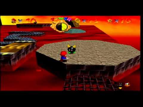 Let's Play Super Mario 64 (Blind) Ep. 19: Coin Collector