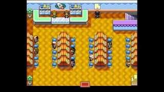 Pokemon #1 - All Game Corner Themes