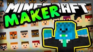 MINECRAFT: VAŠI LEVELI ZA MENE | Minecraft Maker