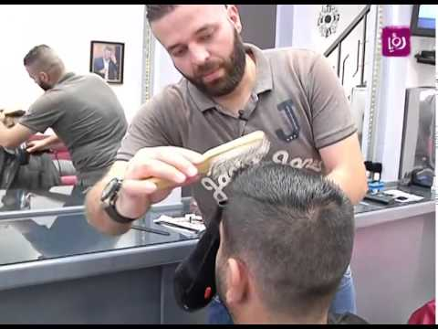 9b90df6d46c59  هيك أحلى - احدث قصات الشعر القصير للشباب - YouTube