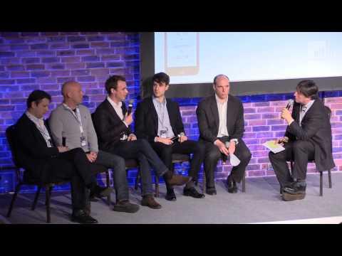 Consumer Finance: Segmenting the Market (Panel Discussion) - AltFi European Summit 2015
