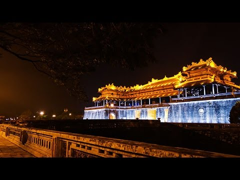 "Vietnam tourism - ""Hue"" beautiful land of art"