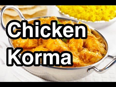 Chicken korma recipe sri lanka