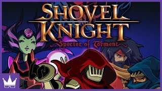 Twitch Livestream | Shovel Knight: Specter of Torment Full Playthrough [Xbox One]