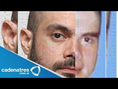 Autoridades dan a conocer estudios de identificación de Fernando Sánchez Arellano 'El Ingeniero'