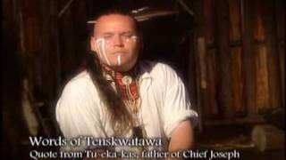 One State-Many Nations -- Native American Spiritual Life
