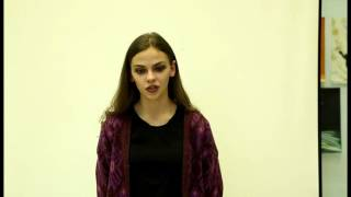 Екатерина (кастинг фильма КИТ)
