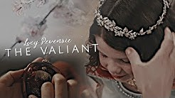 Lucy Pevensie || The Valiant