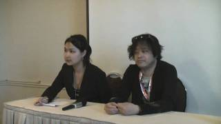 [Convention Hopper] Anime North 2010 - Interview w/ Nobuyuki Hiyama (Part 2)