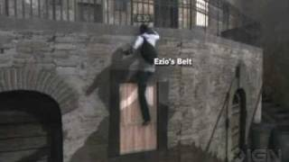 Assassin's Creed: Brotherhood: 5 Hidden Artifacts in Monteriggioni