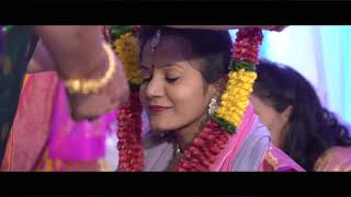 Vishnu vardhan reddy & Monica reddy  Engagement Mallik Photography