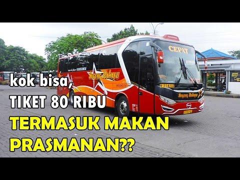 Surabaya—Jogja By Sugeng Rahayu, 80 Ribu Termasuk Makan Prasmanan! Hanya Sugeng Yang Bisa :))