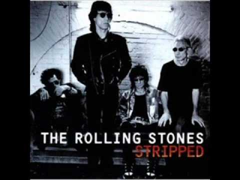The Rolling Stones - Paradiso 1995 NEVER RELEASED - Stripped