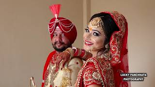 Wedding Highlight 2018 Balraj Song Rab Vichola Lucky Panchhata Photography