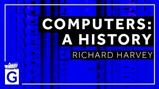 Computers: A History