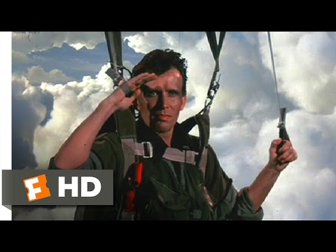 Adventures of Buckaroo Banzai 1011 Movie   Saving the Day 1984 HD