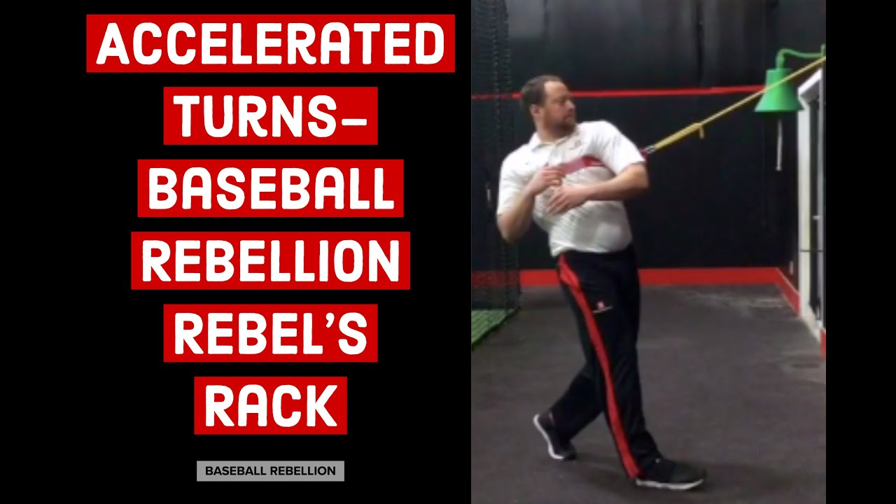 How to Increase Exit Velocity: Learn First, Then Load