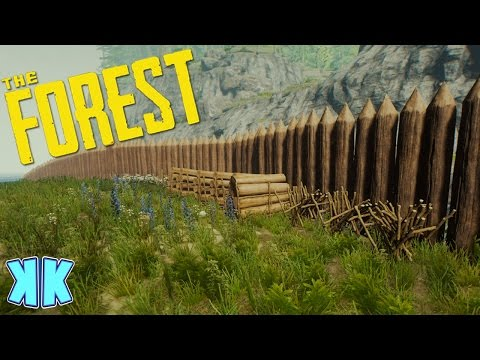 The Forest   READY FOR WAR!   Updated 2016 Gameplay   #3