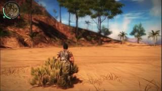 Just Cause 2 Demo [PC] Random Gameplay