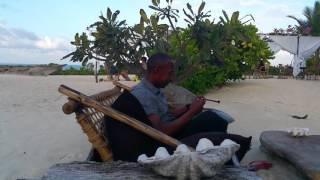 Chakra Overtone Drum - AfriCOD