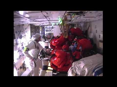 STS-133 Flight Day 1 Highlights