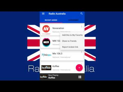 Radio Australia Promotional Video
