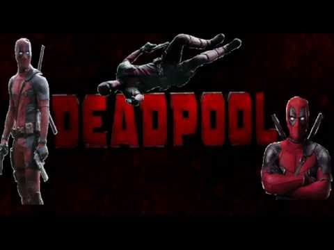 Deadpool/ Remember The Name