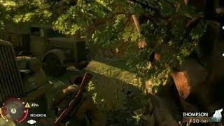 Gaming live Sniper Elite III - En ligne de mire PS4 ONE