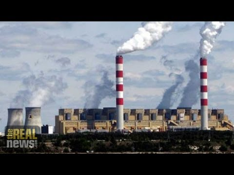 Fossil Fuel Industry Receives $500 Billion in Subsidies by Governments Worldwide