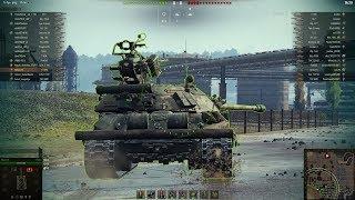 WOT replay AMX CDC