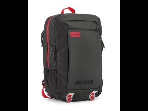 2014 Best Timbuk2 Command TSA Laptop Backpack - YouTube