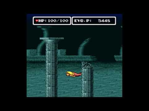 af3740dc37 Let s Play EVO part 11- The not so little mermaid - YouTube