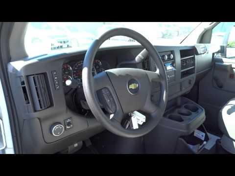 2015 Chevrolet Express Commercial Cutaway San Diego, Escondido, Carlsbad, Chula Vista, El Cajon, CA
