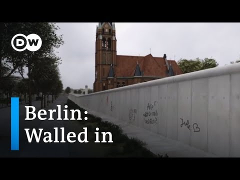 Walled in: The inner German border | DW English